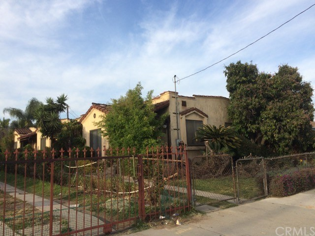 Single Family for Sale at 3937 Percy Street East Los Angeles, California 90023 United States