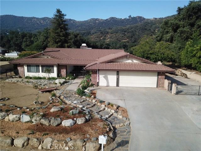 37159 Wildwood View Drive  Yucaipa CA 92399