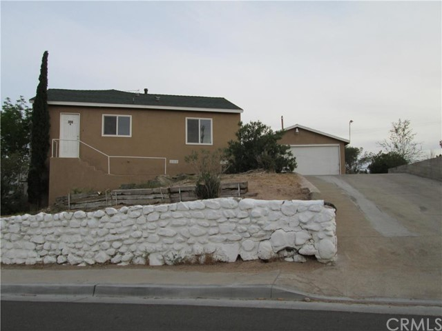 300 W Fredricks Street A Barstow, CA 92311 is listed for sale as MLS Listing CV16080906