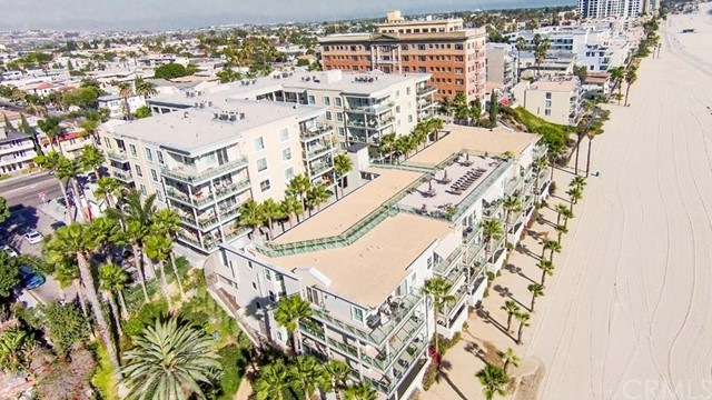1000 E Ocean Boulevard # 402 Long Beach, CA 90802 - MLS #: PW17111584