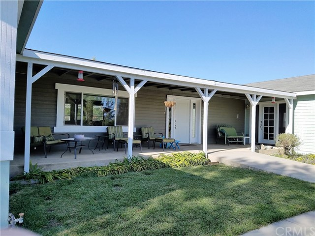 Single Family for Sale at 49680 Cherokee Court Aguanga, California 92536 United States