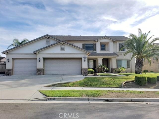 13959 Guidera Drive,Rancho Cucamonga,CA 91739, USA