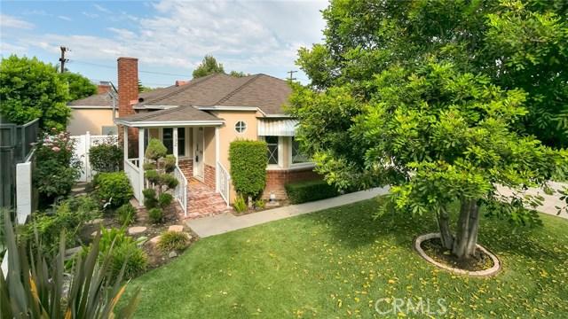 532 N Florence Street, Burbank, CA 91505