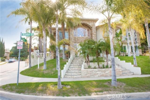 433 Banna Avenue, Covina, CA, 91724