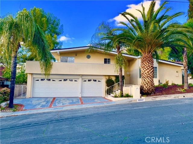 Photo of 22827 Gershwin Drive, Woodland Hills, CA 91364