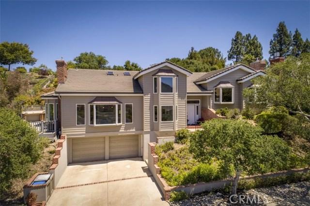 316  Montrose Drive, San Luis Obispo, California