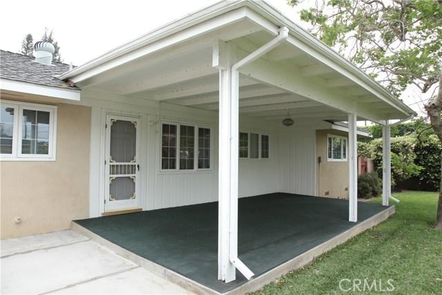 12971 Malena Drive North Tustin, CA 92705 - MLS #: PW17120908