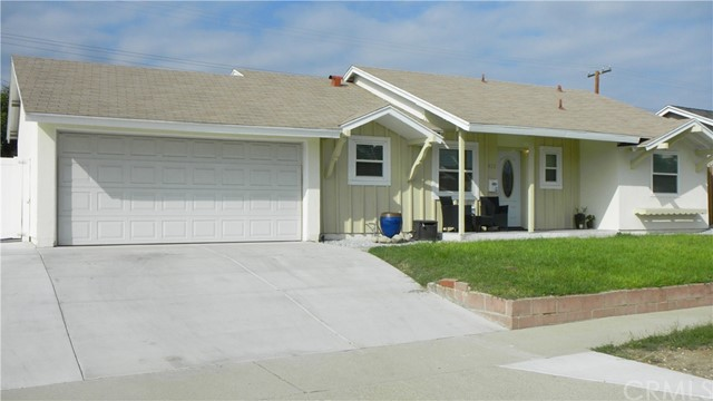 , CA  is listed for sale as MLS Listing OC17218267