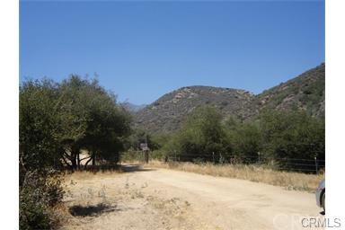 Single Family for Sale at 0 Mias Canyon Road Banning, California 92222 United States
