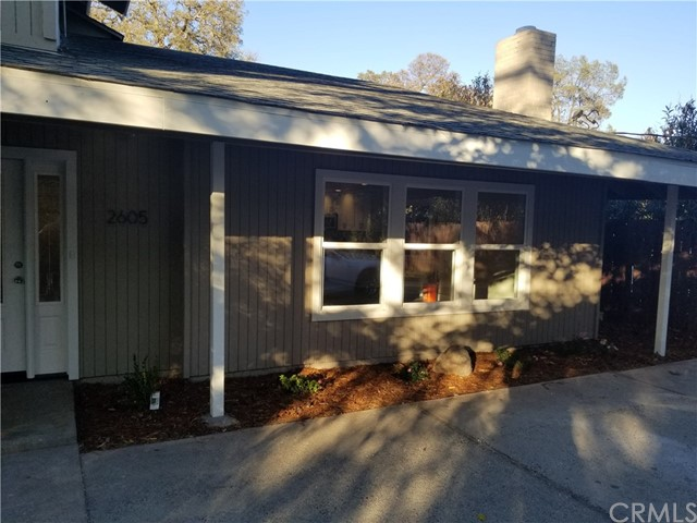 2605 Foothill Boulevard Oroville, CA 95966 - MLS #: OR18255674
