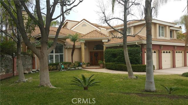 18202 Evergreen Cir, Villa Park, CA 92861