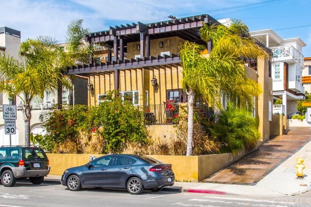 101 16th Street, Hermosa Beach CA 90254
