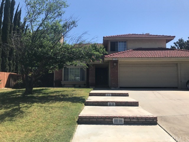 Single Family Home for Sale at 11647 Butterfield Avenue Loma Linda, California 92354 United States