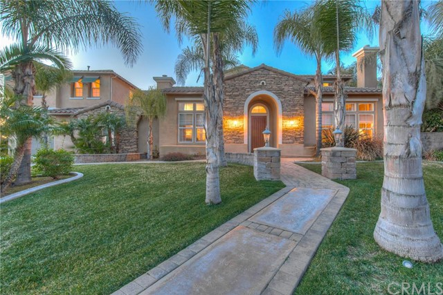 5320 Windsor Place Rancho Cucamonga, CA 91737 is listed for sale as MLS Listing CV16003740