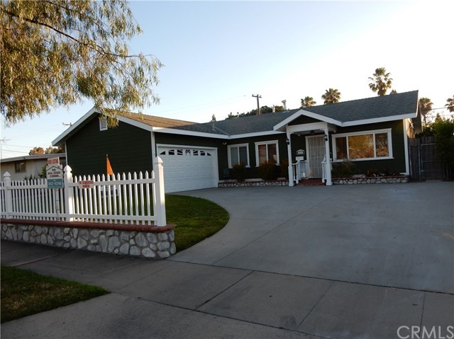 Single Family Home for Sale at 8421 Mulberry Avenue Buena Park, California 90620 United States