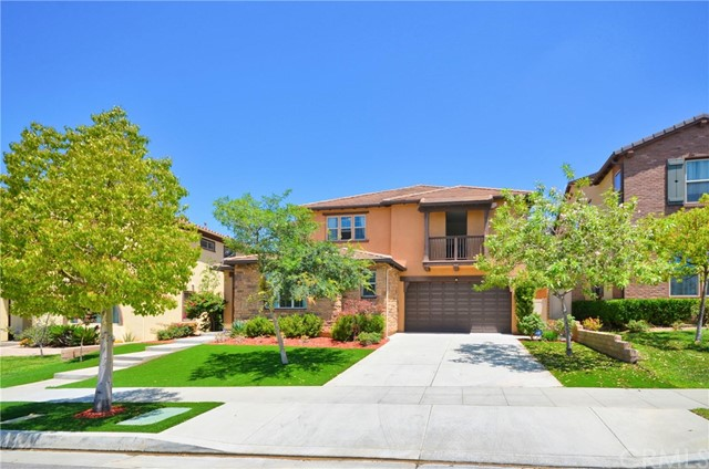 Photo of 511 E Desert Willow Road, Azusa, CA 91702