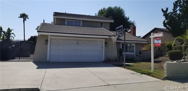 6880  Jasper Street, Rancho Cucamonga, California