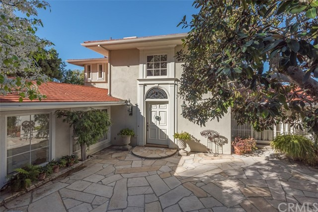 Single Family Home for Sale at 2720 Via Elevado 2720 Via Elevado Palos Verdes Estates, California 90274 United States