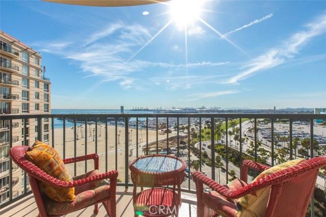 850 Ocean Boulevard, Long Beach, California 90802, 2 Bedrooms Bedrooms, ,2 BathroomsBathrooms,Condominium,For Sale,Ocean,PW20022250