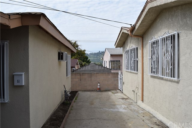 2816 Frederick Street Los Angeles, CA 90065 - MLS #: CV17072106