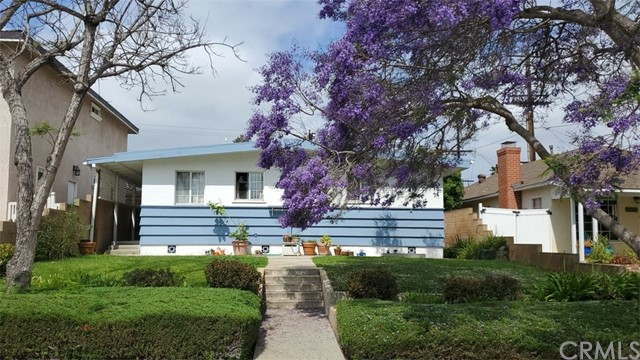 1221 Amapola, Torrance, California 90501, ,Residential Income,For Sale,Amapola,PW20094580