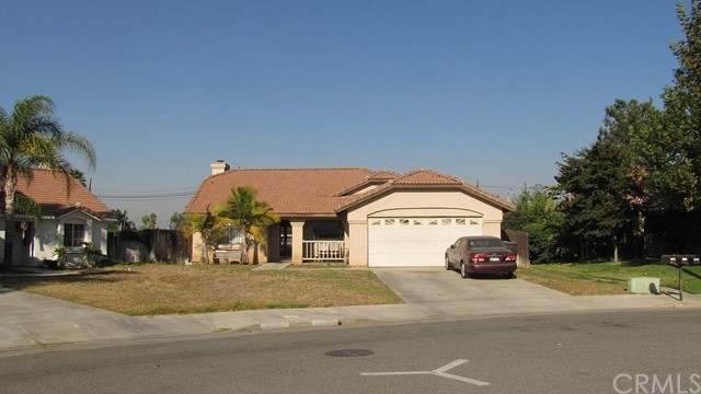 , CA  is listed for sale as MLS Listing IV17246855