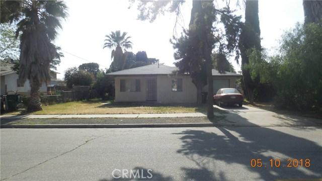 715 Massachusetts Avenue Beaumont, CA 92223 - MLS #: EV18110320