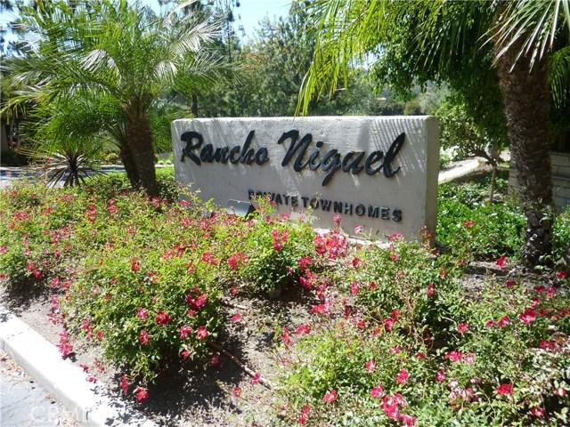 23821 Hillhurst Drive 35, Laguna Niguel, CA, 92677