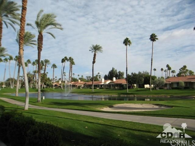 Photo of home for sale at 218 Madrid Avenue, Palm Desert CA