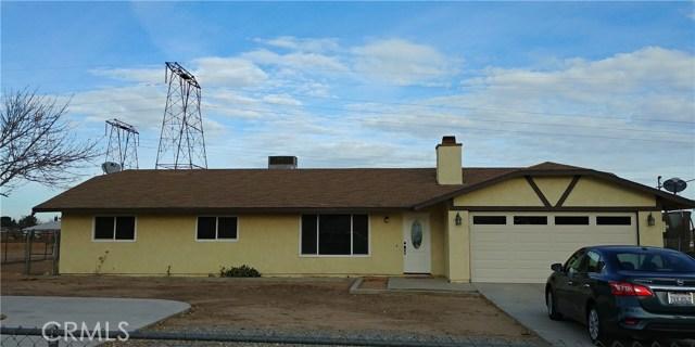 17418 Seaforth Street, Hesperia, CA, 92345