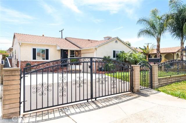 6302 Redbird Drive - Pico Rivera, California