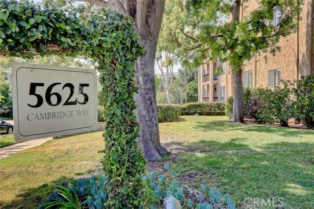 5625 Cambridge Way 103, Culver City, CA 90230