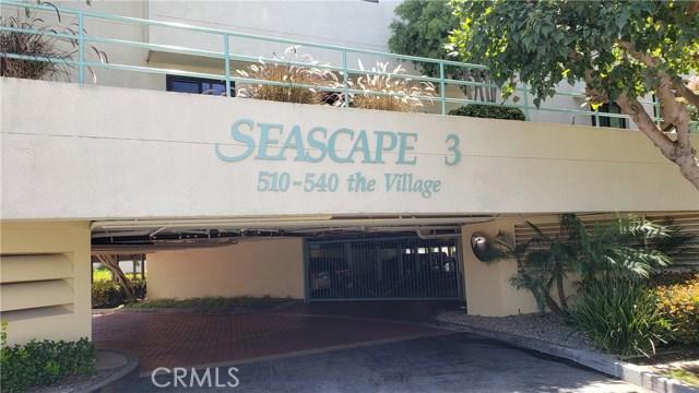 510 The Village 106 Redondo Beach CA 90277