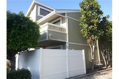 Single Family for Rent at 753 Redondo Avenue Long Beach, California 90804 United States