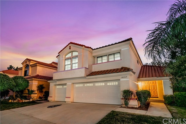 10269 Coralwood Court, Rancho Cucamonga, California