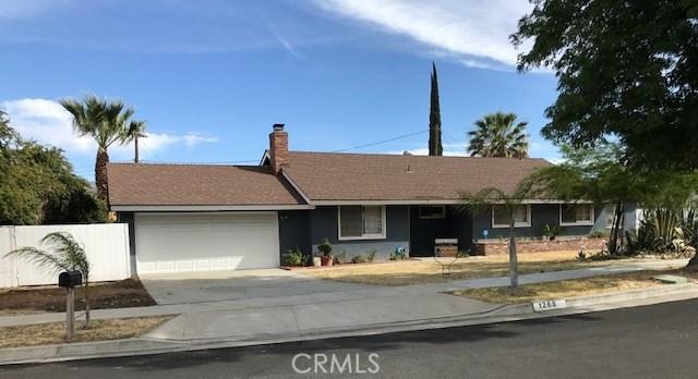 1268 W King Street, Banning, CA 92220