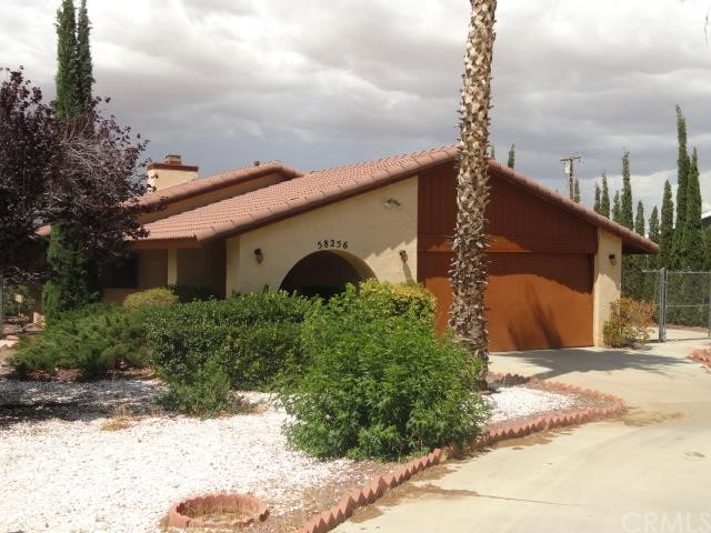 58256 Yucca Trail, Yucca Valley CA 92284