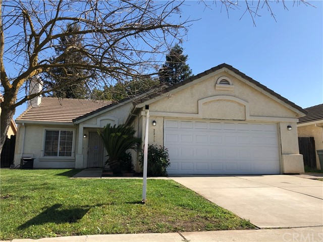 Detail Gallery Image 1 of 1 For 3320 Campus Dr, Merced,  CA 95348 - 3 Beds | 2 Baths