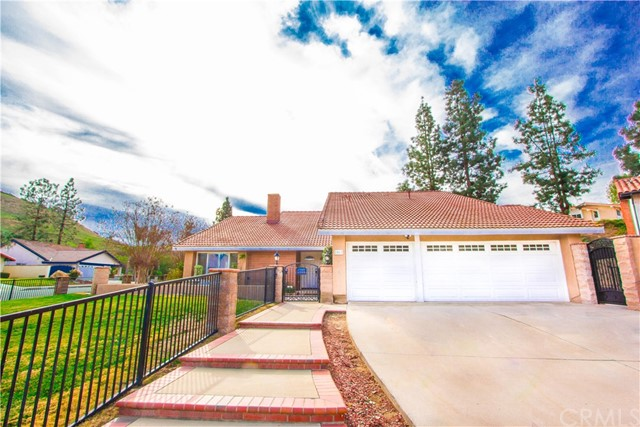 , CA  is listed for sale as MLS Listing PW18040564