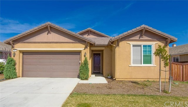 1484 Belle Street Beaumont, CA 92223 is listed for sale as MLS Listing CV16036474