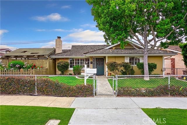 Huntington Harbor Homes for Sale -  New Listings,  5381  Heil Avenue