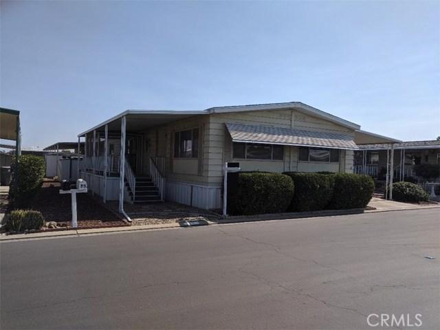 2240 Golden Oak Ln #75, Merced, CA, 95341