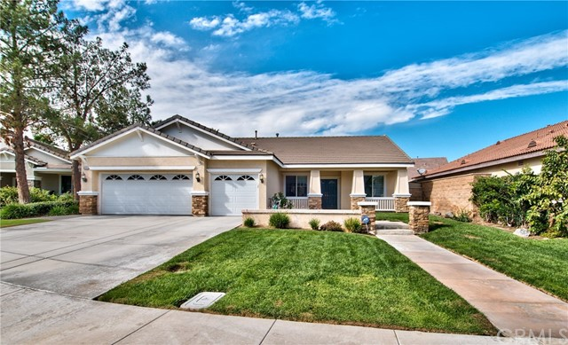 , CA  is listed for sale as MLS Listing IG17252047