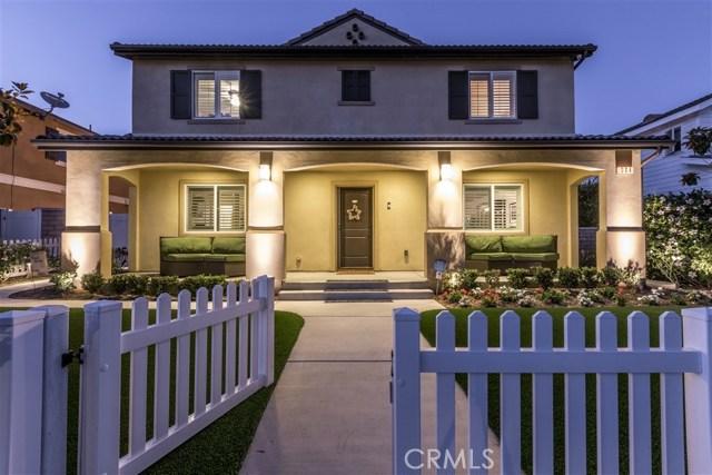 Single Family Home for Sale at 304 Costa Mesa Street Costa Mesa, California 92627 United States