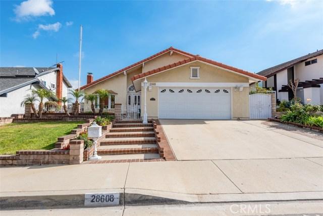 Photo of 28608 Mount Sawtooth Drive, Rancho Palos Verdes, CA 90275