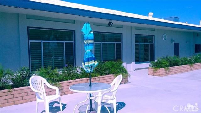 336 Sea View Drive Unit 273 Salton City, CA 92275 - MLS #: 218012746DA