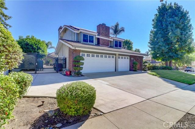 1716 Orangewood Avenue Upland CA 91784
