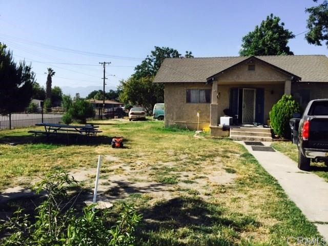 434 E Norman Road San Bernardino, CA 92408 - MLS #: IV17273081