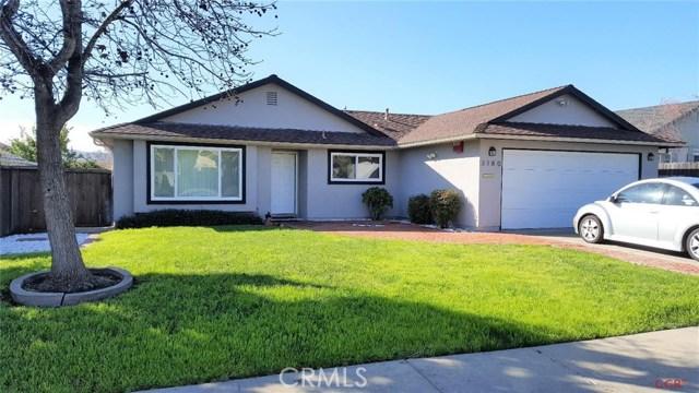 3180 Calle Jazmin, San Luis Obispo, CA 93401