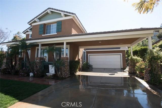 1554 Beacon Ridge Way, Corona, CA 92883